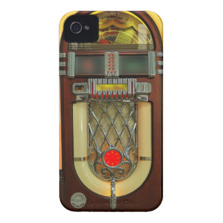 "CASE iPhone 4 4S ""JUKEBOX iPhone 4 Case"