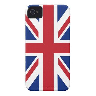 "Case iPHONE 4/4S ""UK"" iPhone 4 Funda"