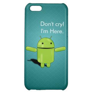 Case iPhone 5 Android iPhone 5C Case