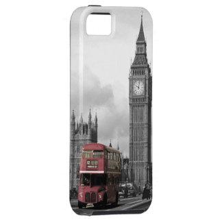 "CASE iPhone 5 ""Big Ben "" iPhone 5 Case-Mate Coberturas"