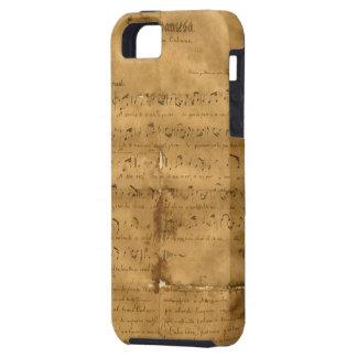 """CASE iPhone 5 """"BSO CUBA """""""