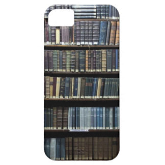 "CASE iPhone 5 ""LIBRARY "" iPhone 5 Case-Mate Protector"