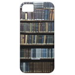 """CASE iPhone 5 """"LIBRARY """" iPhone 5 Cover"""
