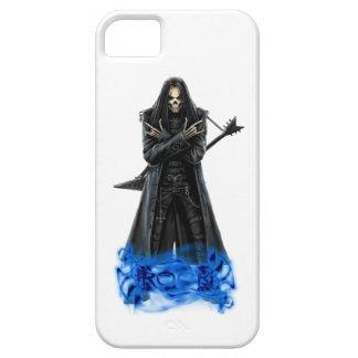 Case Iphone 5 Rock Theme