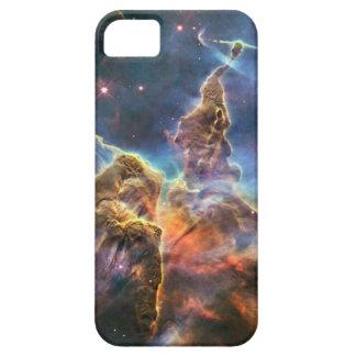 Case iPhone - Carina Nebula pillar iPhone 5 Case