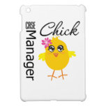 Case Manager Chick Cover For The iPad Mini