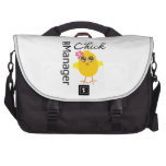 Case Manager Chick Laptop Computer Bag