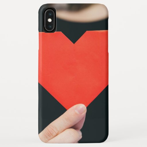 Case-Mate Barely There Apple iPhone XS Max Case