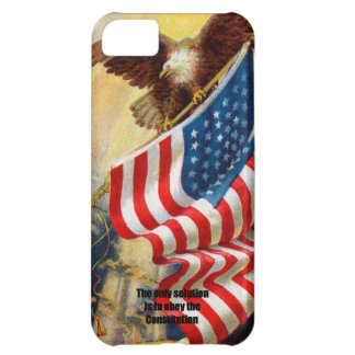 Case-Mate Barely There iphone 5 Case w/ Eagle Defe