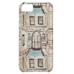 Case-Mate Barely There iPhone 5C Case w/City Art