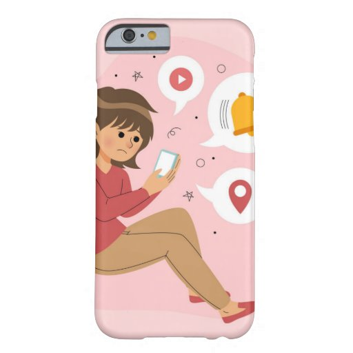 Case-Mate Barely There iPhone 6/6s Case