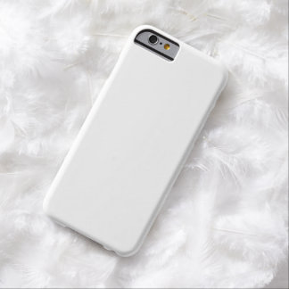 Case-Mate Barely There iPhone 6/6s Case Barely There iPhone 6 Case