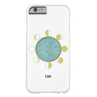 Case-Mate Barely There iPhone 6/6s Case MOON PHASE