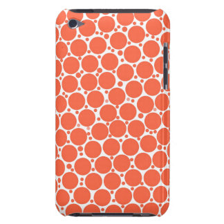Case-Mate Barely There™ iPod Touch Cases Orange
