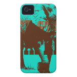 Case-Mate Blackberry Bold 9700/9780 Barely There Case-Mate iPhone 4 Case