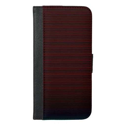 Case-Mate Cover For deep red trans iPhone