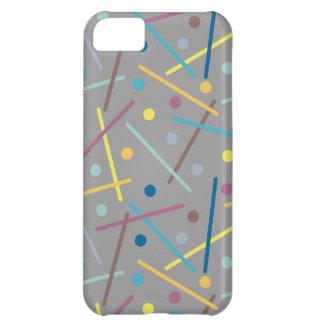 Case-Mate Game Fun Dark Grey Case For iPhone 5C