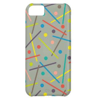 Case-Mate Game Fun iPhone 5C Cover