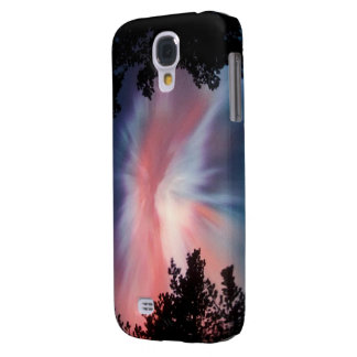 Case-Mate HTC Vivid Tough Case, Northern Lights Samsung Galaxy S4 Cover