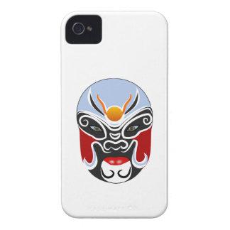 Case-Mate ID 4/4S Beijing Opera iPhone 4 Covers