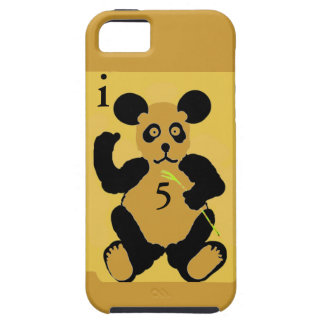Case-Mate iphone5 Vibe or barely-there case Panda iPhone 5 Cases