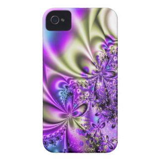 Case-Mate iPhone 4 4s – Fields of Violet iPhone 4 Cases