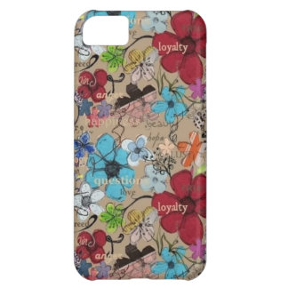 Case-Mate iPhone 5 Barely Ther