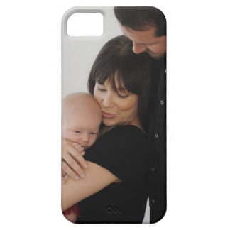 Case-Mate iPhone 5 Barely There Universal Case.