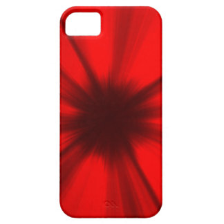 Case-Mate iPhone 5 Barely There Universal RedBurst iPhone SE/5/5s Case