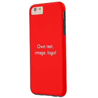 Case-Mate iPhone-iPad-iPod uni Red