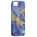 Case-mate IPhone Silk Dragonfly Case iPhone 5 Cases