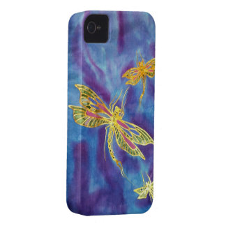 Case-mate IPhone Silk Dragonfly Case