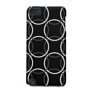 Case-Mate iPod Touch 5G Case - Black Circles