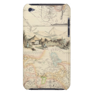Case-Mate iPod TOUCH CARCASA