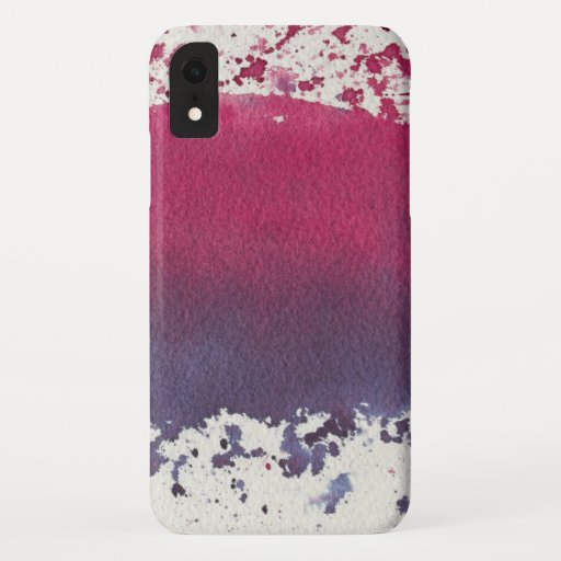 Case-Mate Phone Case, Apple iPhone XR, Barely Ther