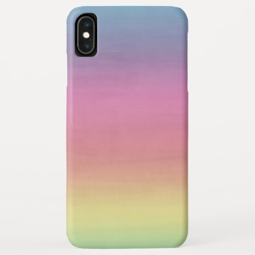 Case-Mate Phone Case, Apple iPhone XS Max, Barely