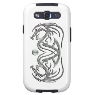 Case-Mate Samsung Galaxy S3 Vibe Case, Dragon, Galaxy SIII Covers
