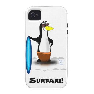 Case-Mate Tough 4 Surfari! Case-Mate iPhone 4 Cases