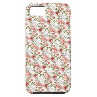 Case-Mate Tough iPhone 5/5S Case