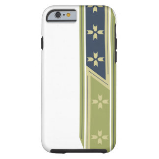 Case-Mate Tough iPhone 6/6s Case WIDE LINE LAYOUT