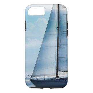 Case-Mate Tough iPhone 7 Case/Sailboat