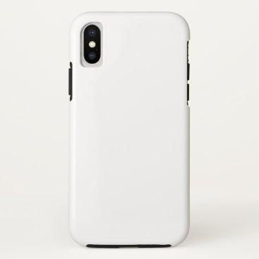 Case-Mate Tough iPhone X Case