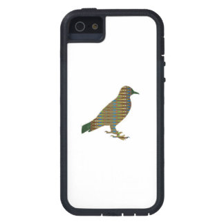 Case-Mate Tough Xtreme iPhone 5 Case BIRD PET KIDS