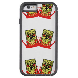 Case-Mate Tough Xtreme iPhone 6/6S Case-Tiki Buddi Tough Xtreme iPhone 6 Case