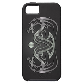 Case-Mate Vibe iPhone 5 Case, Dragon iPhone SE/5/5s Case