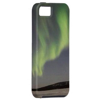 Case-Mate Vibe iPhone 5 Case, Northern lights