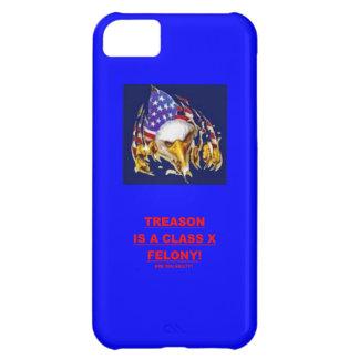 Case-Mate Vibe iphone 5 Case w/ Treason Class X