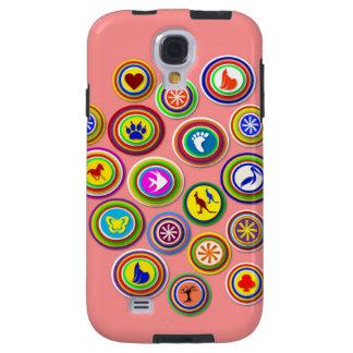 Case-Mate Vibe Samsung Galaxy S4 Case