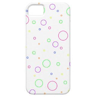 CASE - Multicoloured Circle