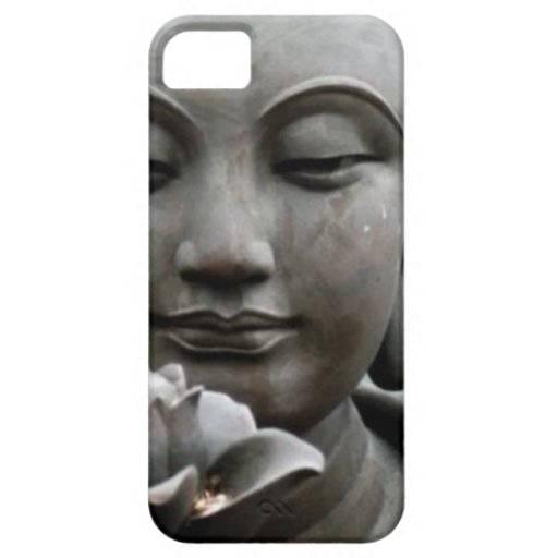 "CASE PHONE 4 ""BUDDHA "" iPhone 5 CASE"